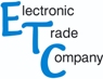 Electronic Trade Company Logo